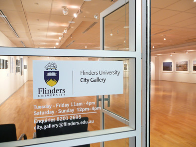 Flinders University City Gallery - Accommodation Port Hedland