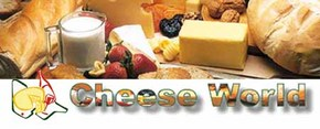 Allansford Cheese World - Accommodation Port Hedland