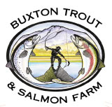 Buxton Trout and Salmon Farm - Accommodation Port Hedland