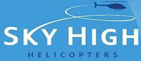 Sky High Helicopters - Accommodation Port Hedland