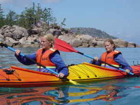 Magnetic Island Sea Kayaks - Accommodation Port Hedland
