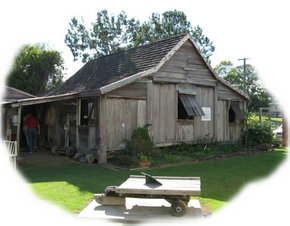 Hervey Bay Historical Village and Museum - Accommodation Port Hedland