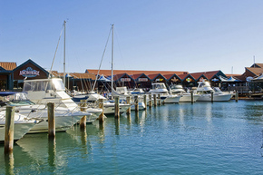 Hillarys Boat Harbour - Accommodation Port Hedland