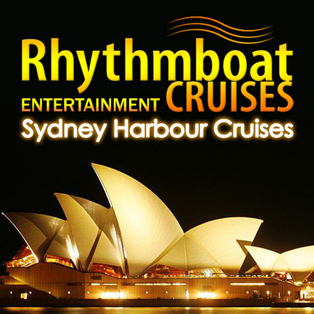 Rhythmboat  Cruise Sydney Harbour - Accommodation Port Hedland