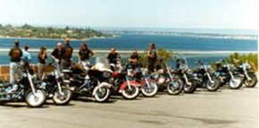 Down Under Harley Davidson Tours - Accommodation Port Hedland