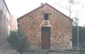 Old Stuart Town Gaol - Accommodation Port Hedland