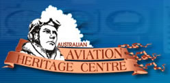 The Australian Aviation Heritage Centre - Accommodation Port Hedland