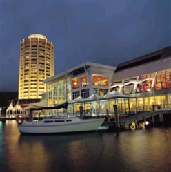 Wrest Point Casino Hobart - Accommodation Port Hedland