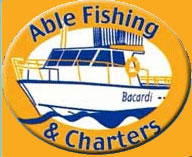 Able Fishing Charters - Accommodation Port Hedland