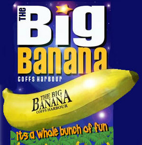 Big Banana - Accommodation Port Hedland