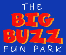The Big Buzz Fun Park - Accommodation Port Hedland