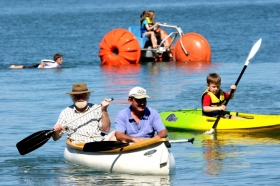 Coochie Boat Hire - Accommodation Port Hedland