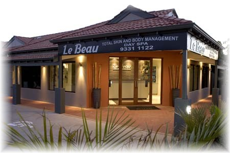 Le Beau Day Spa - Accommodation Port Hedland