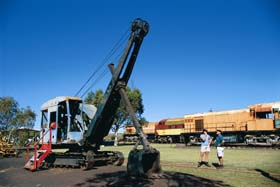 Don Rhodes Mining Museum - Accommodation Port Hedland