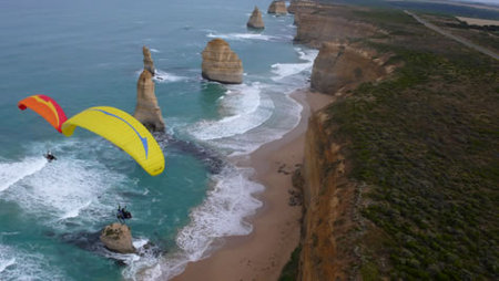 Airsports Adventure Flights - Accommodation Port Hedland