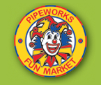 Pipeworks Fun Market - Accommodation Port Hedland