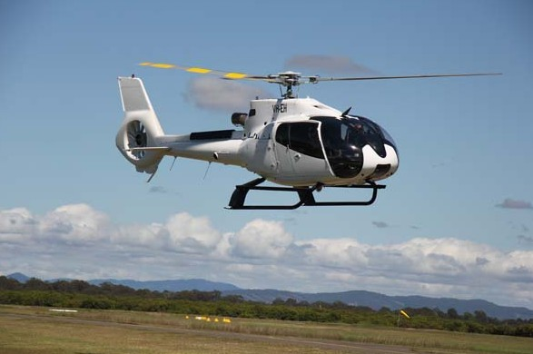 Executive Helicopters - Accommodation Port Hedland