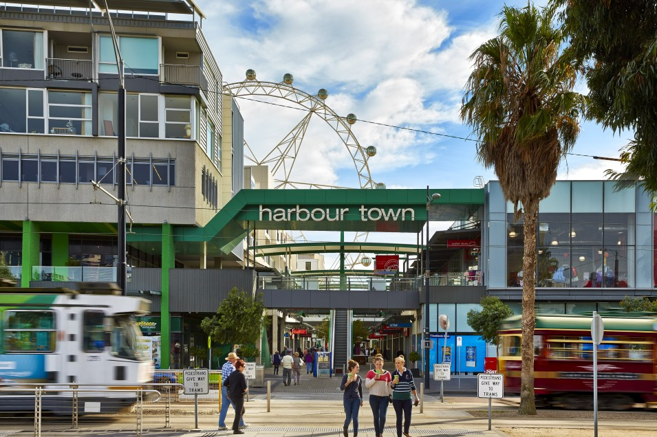 Harbour Town Melbourne - Accommodation Port Hedland