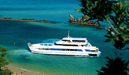 Queensland Day Tours - Accommodation Port Hedland
