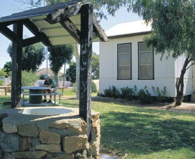 Goomalling Museum - Accommodation Port Hedland