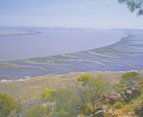 Five Rivers Lookout - Accommodation Port Hedland