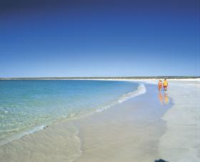 Gnaraloo - Accommodation Port Hedland