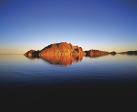 Lake Argyle - Accommodation Port Hedland