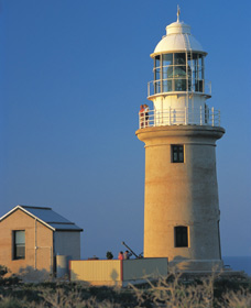 Vlamingh Head Lighthouse - Accommodation Port Hedland