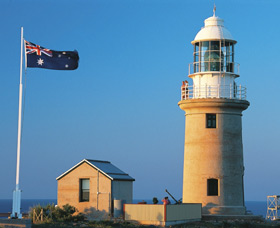 Lighthouse Scenic Drive - Accommodation Port Hedland
