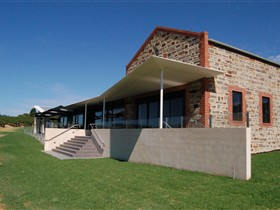 Angove McLaren Vale Vineyards and Cellar Door - Accommodation Port Hedland