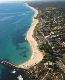 North Cottesloe Beach - Accommodation Port Hedland