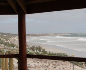 Tarcoola Beach - Accommodation Port Hedland