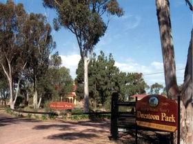 Ducatoon Park - Accommodation Port Hedland