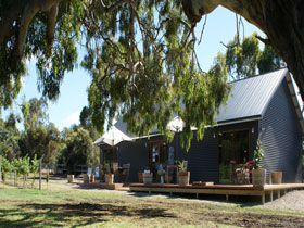 No. 58 Cellar Door  Gallery - Accommodation Port Hedland
