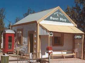 Moonta Mines Sweet Shop - Accommodation Port Hedland