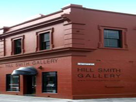 Hill Smith Gallery - Accommodation Port Hedland
