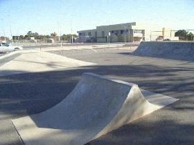 Kadina Skatepark - Accommodation Port Hedland