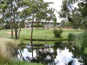 Flagstaff Hill Golf Club and Koppamurra Ridgway Restaurant - Accommodation Port Hedland