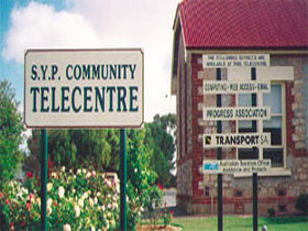 Southern Yorke Peninsula Community Telecentre - Accommodation Port Hedland
