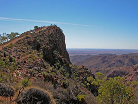 Arkaroola Wilderness Sanctuary - Accommodation Port Hedland