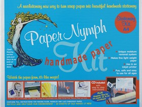 Paper Nymph - Accommodation Port Hedland