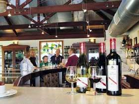 d'Arenberg Vineyard And Winery - Accommodation Port Hedland