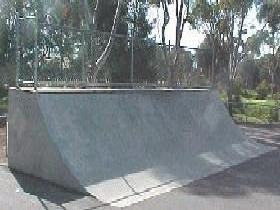 Moonta Skatepark - Accommodation Port Hedland