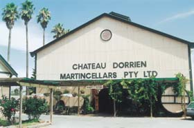 Chateau Dorrien Winery - Accommodation Port Hedland
