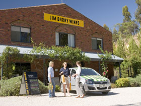 Jim Barry Wines - Accommodation Port Hedland