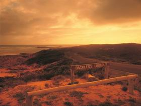 Bowman Scenic Drive - Accommodation Port Hedland