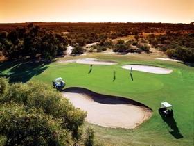 Renmark Golf Club - Accommodation Port Hedland