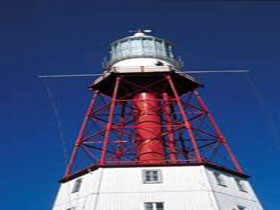 Cape Jaffa Lighthouse - Accommodation Port Hedland