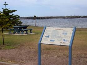 Port Broughton Historic Walking Trail - Accommodation Port Hedland