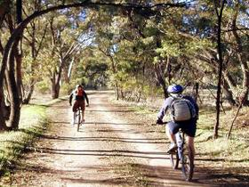 Bike About Mountain Bike Tours And Hire - Accommodation Port Hedland